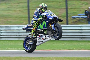 MotoGP Kommentar Kolumne: Es ist alles – aber noch lange nicht vorbei
