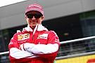 Vertragsverlängerung: Kimi Räikkönen fährt auch 2017 für Ferrari in der Formel 1