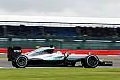 Formel 1 in Silverstone: Lewis Hamilton mit Bestzeit im ersten Freien Training – Vettel testet Halo