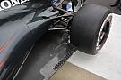 Tech update: Wijzigingen aan McLarens MP4-31 vloer en brake duct