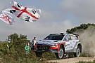 WRC: la Sardegna è a un passo dal perdere il Rally d'Italia!