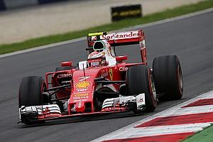 Formel 1 Fotostrecke Vertragsverlängerung von Kimi Räikkönen: Auswirkungen auf das Fahrerkarussell