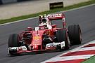 Vertragsverlängerung von Kimi Räikkönen: Auswirkungen auf das Fahrerkarussell