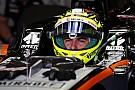 Перес не собирался покидать Force India, уверяет Малья