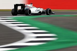 Formule 1 Contenu spécial Photos - Vendredi au GP de Grande-Bretagne