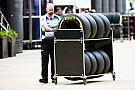 Pirelli hoopt op vaste bandenkeuze voor begin 2017