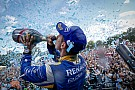 Video: Die Highlights von Sebastien Buemi und e.dams in der Formel E 2015/2016