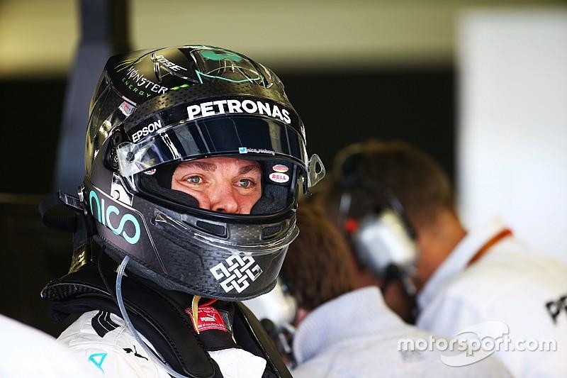 Rosberg sotto inchiesta da parte dei commissari sportivi