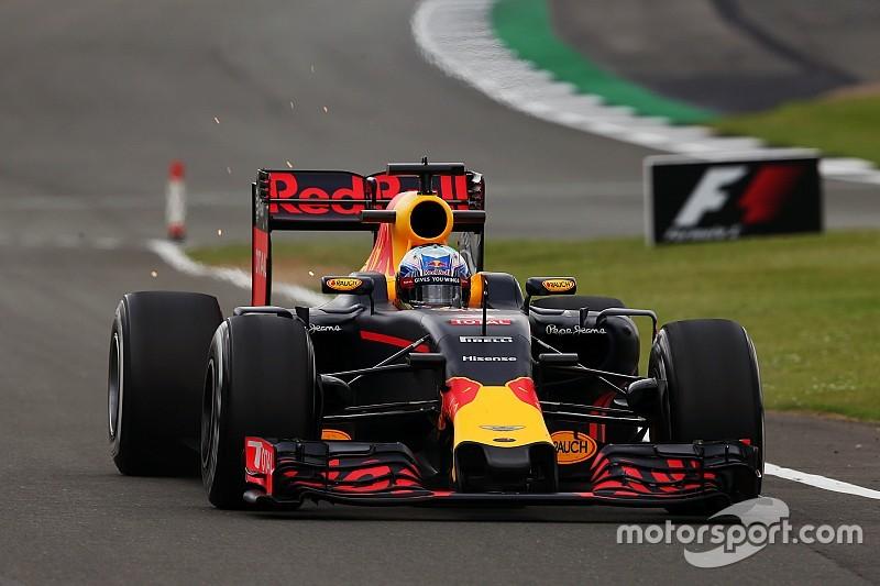 """Ricciardo: """"Preferivo finire terzo. Domani darò battaglia a Verstappen"""""""