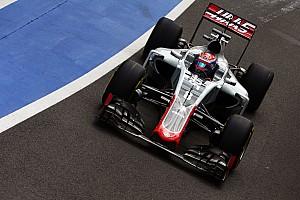 F1 Noticias de última hora Grosjean quedó cerca de la Q3