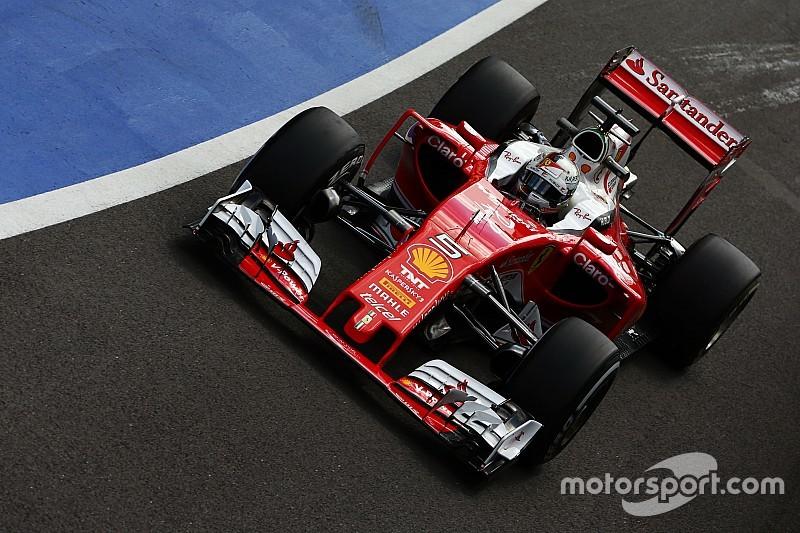 Ferrari: c'è un problema di materiale alla trasmissione?