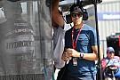 Maldonado duikt op in IndyCar-paddock: