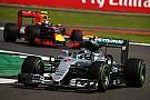 Rosberg, bajo investigación por los mensajes por radio