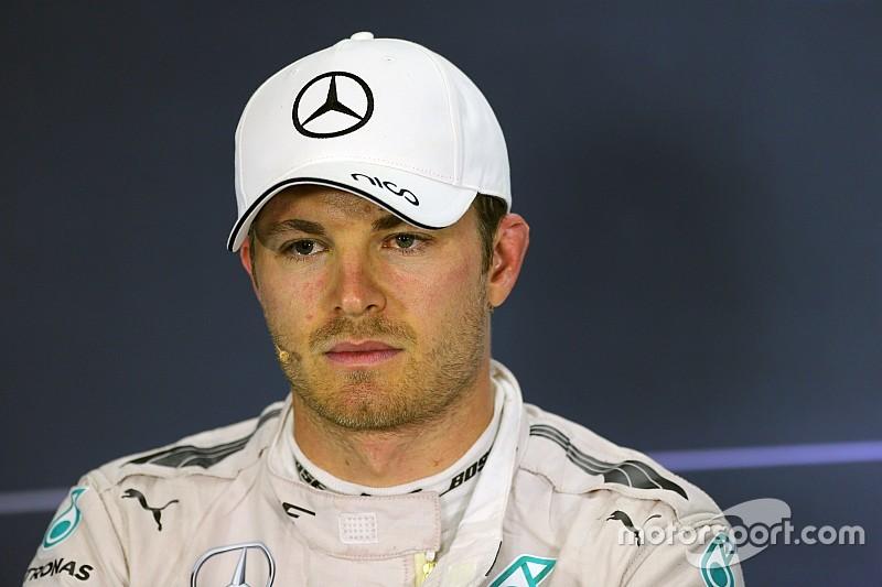 Mercedes подала апелляцию на решение судей по Росбергу