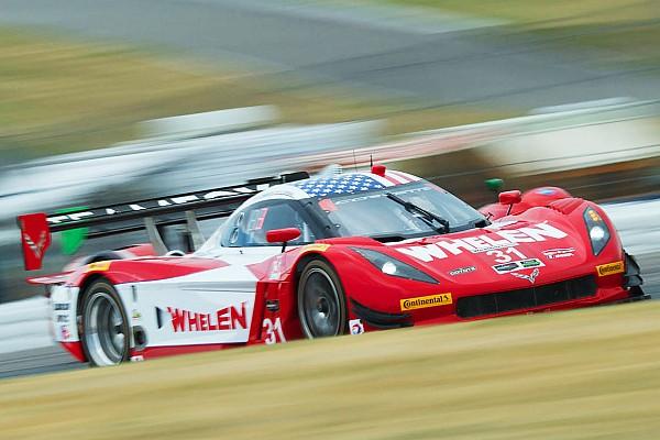 IMSA In Canada dominano ancora le Corvette. In GT le Ford sono inarrestabili