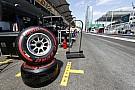 Ferrari заказала наибольшее количество SuperSoft для ГП Венгрии