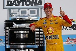 NASCAR Cup Fotostrecke Die Top-Verdiener der NASCAR-Saison 2015