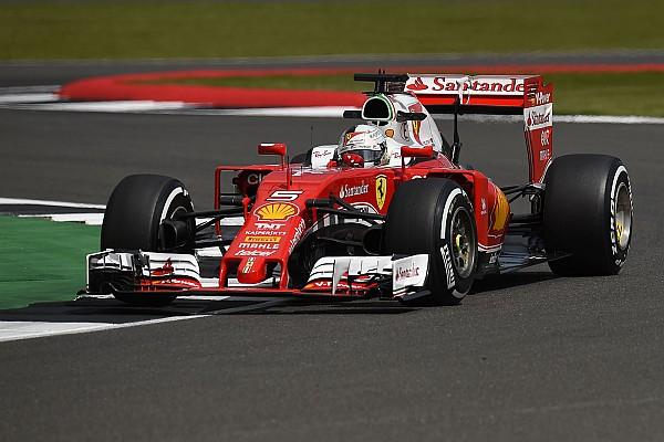 Ferrari: Silverstone nur ein Ausrutscher?