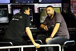 Formule 1 Actualités Gérard Lopez, de Lotus F1 à l'Olympique de Marseille?