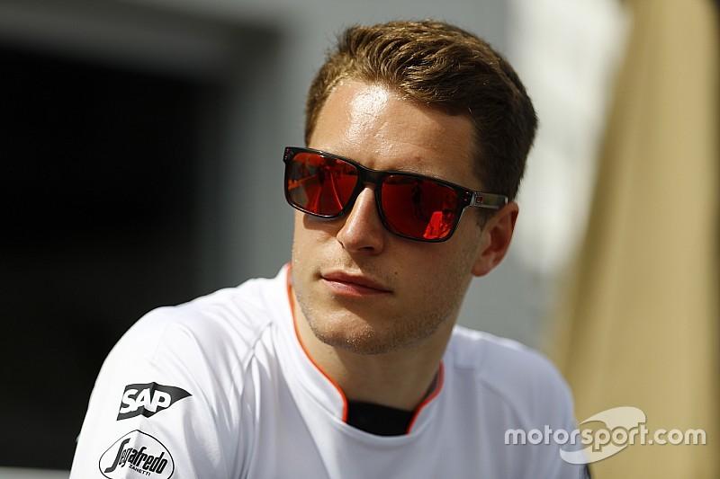 Вандорн: можуть бути й інші варіанти окрім McLaren