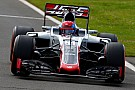 Buon esordio per Santino Ferrucci con il team Haas F1 a Silverstone