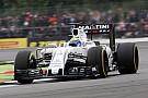 Williams: in Ungheria debutterà un nuovo fondo per la FW38