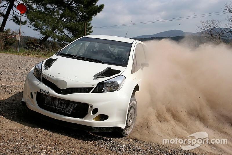 Toyota podría anunciar a uno de sus pilotos en Finlandia