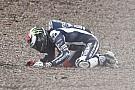 Кваліфікація: Поул-позиція Маркеса та дві аварії Лоренсо