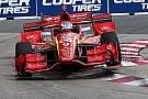 Dixon verovert eerste pole van het seizoen in Toronto