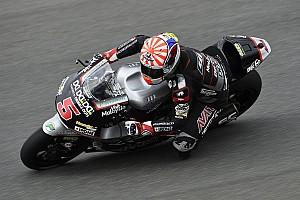 Moto2 Relato da corrida Zarco frustra alemães e derrota Folger em Sachsenring