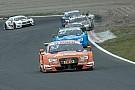 DTM in Zandvoort: Audi-Fahrer Jamie Green siegt im Sonntagsrennen