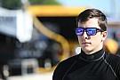 Urrutia tiene fecha para su prueba en IndyCar