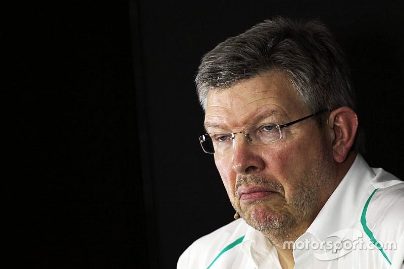 Ferrari will Ross Brawn als Berater an Bord holen