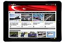 A Motorsport.com felvásárolta a díjnyertes török Turkiye F1.com-ot