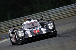 Timo Bernhard: Einmal mit dem LMP1-Porsche über die Nordschleife…