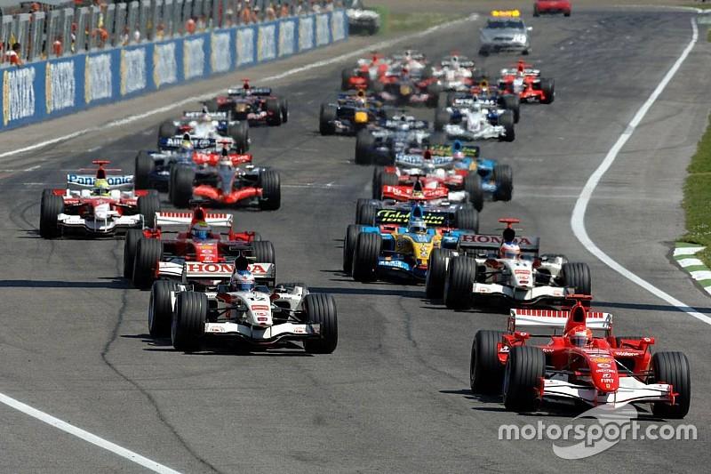 Imola inicia acciones legales para albergar el GP de Italia