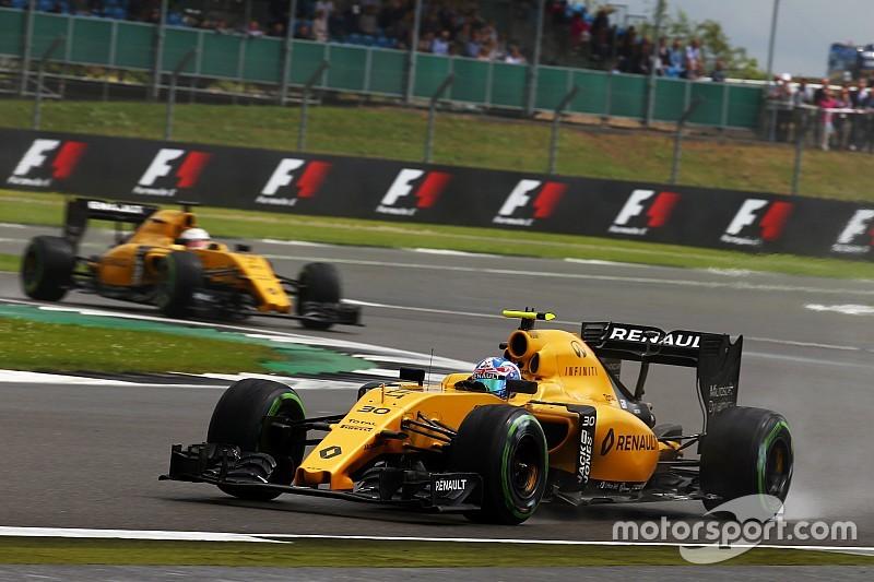 """Renault-F1-Chef: """"Wir fokussieren uns vollkommen auf das Jahr 2017"""""""