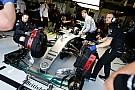 Mercedes probará la caja de cambios de Rosberg en los entrenamientos