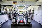 WEC: Die Hybrid-Technik des LMP1-Porsche im Detail