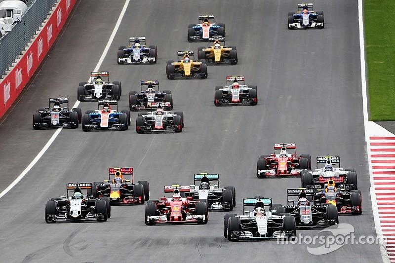 FIA оголошує тендер на датчики для двигунів Ф1