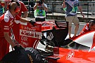 Ferrari: modificato il Monkey seat di Monaco