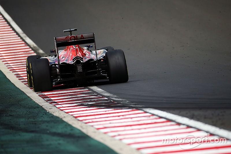 """FIA будет использовать в Венгрии """"правило трёх предупреждений"""""""
