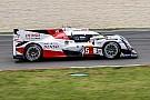 Fotostrecke: Die LMP1-Autos von Audi, Porsche und Toyota im Vergleich