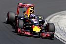 Verstappen reconoce que fue imposible para él tener una última vuelta rápida