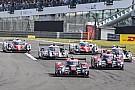 Nurburgring, 2°Ora: Webber torna in testa dopo la foratura