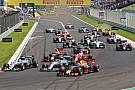 Гран При Венгрии: командный обзор