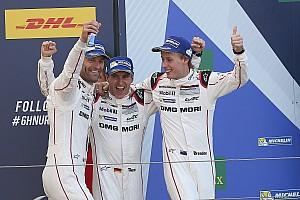 WEC Relato da corrida Webber vence primeira em 2016; di Grassi é 2º