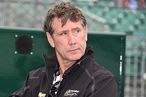 IndyCar Noticias de última hora Miles aclara: Tony George nuevo presidente de Hulman & Company