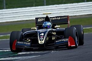 Formula V8 3.5 Résumé de course Le point F3.5 - Nissany double vainqueur à Silverstone