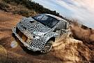 Ecco il primo video dei test di sviluppo della Toyota Yaris WRC